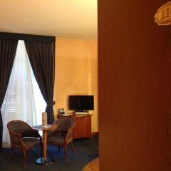 Отель Massimo Plaza Италия, Палермо - отзывы, цены и фото номеров - забронировать отель Massimo Plaza онлайн удобства в номере