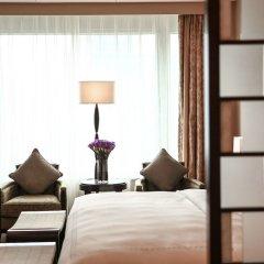 Отель The Ritz-Carlton, Shenzhen Китай, Шэньчжэнь - отзывы, цены и фото номеров - забронировать отель The Ritz-Carlton, Shenzhen онлайн комната для гостей фото 5