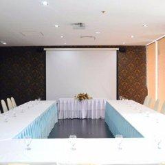 Brighton Hotel & Residence Бангкок помещение для мероприятий