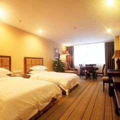 Haosi Hotel - Chongqing комната для гостей