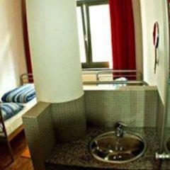 Heart of Gold Hostel Berlin ванная фото 2