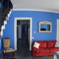 Отель Foresteria dell'Alloro Италия, Палермо - отзывы, цены и фото номеров - забронировать отель Foresteria dell'Alloro онлайн комната для гостей фото 5