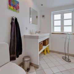 Апартаменты CPH Villa Apartment ванная