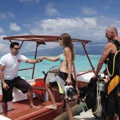 Отель Sofitel Moorea la Ora Beach Resort Французская Полинезия, Папеэте - 1 отзыв об отеле, цены и фото номеров - забронировать отель Sofitel Moorea la Ora Beach Resort онлайн городской автобус
