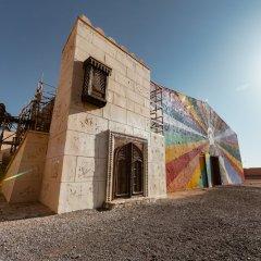 Отель Oscar Hotel by Atlas Studios Марокко, Уарзазат - отзывы, цены и фото номеров - забронировать отель Oscar Hotel by Atlas Studios онлайн развлечения
