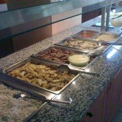 Отель Romantza Mare питание фото 3