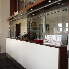 Отель Danhostel Fredericia интерьер отеля