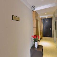 Отель Golden Sun Suites Hotel Вьетнам, Ханой - отзывы, цены и фото номеров - забронировать отель Golden Sun Suites Hotel онлайн интерьер отеля