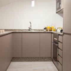 Апартаменты Feelathome Madrid Suites Apartments в номере фото 2
