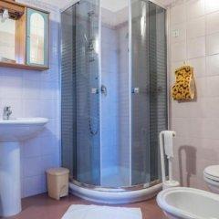 Отель Agriturismo Ca' Marcello Италия, Мира - отзывы, цены и фото номеров - забронировать отель Agriturismo Ca' Marcello онлайн ванная фото 2