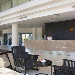 Отель Pernera Beach Протарас интерьер отеля фото 3