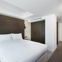 Отель Central Park Великобритания, Лондон - 1 отзыв об отеле, цены и фото номеров - забронировать отель Central Park онлайн комната для гостей фото 5