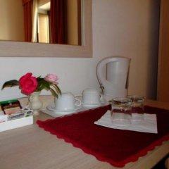 Отель La Piccola Corte Альберобелло в номере