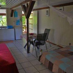 Отель Гостевой дом Pension Fare Maheata Французская Полинезия, Муреа - отзывы, цены и фото номеров - забронировать отель Гостевой дом Pension Fare Maheata онлайн в номере