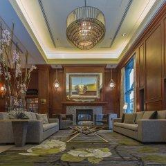 Отель Magnolia Hotel & Spa Канада, Виктория - отзывы, цены и фото номеров - забронировать отель Magnolia Hotel & Spa онлайн интерьер отеля фото 3