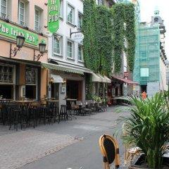Altstadt Hotel St. Georg Дюссельдорф фото 2