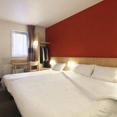 Отель B&B Hôtel LYON Centre Part-Dieu Gambetta Франция, Лион - отзывы, цены и фото номеров - забронировать отель B&B Hôtel LYON Centre Part-Dieu Gambetta онлайн комната для гостей