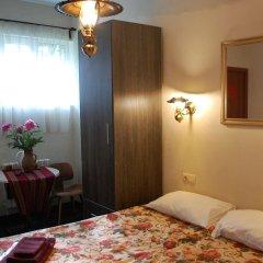 Мини-отель Хата комната для гостей фото 2