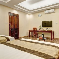 Отель My Linh Hotel Вьетнам, Ханой - отзывы, цены и фото номеров - забронировать отель My Linh Hotel онлайн удобства в номере