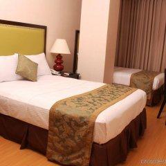 Отель Azzurro Hotel Филиппины, Пампанга - отзывы, цены и фото номеров - забронировать отель Azzurro Hotel онлайн комната для гостей фото 4