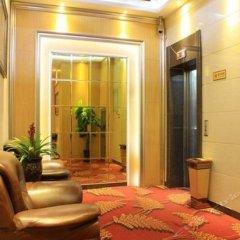 Отель Yiting Express Hotel Китай, Сиань - отзывы, цены и фото номеров - забронировать отель Yiting Express Hotel онлайн интерьер отеля фото 2