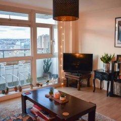 Апартаменты 1 Bedroom Apartment in Kemptown With Views комната для гостей фото 2