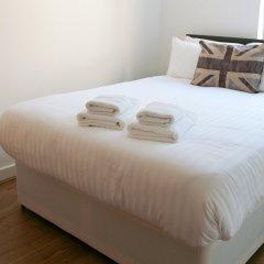 Отель Covent Garden Лондон комната для гостей фото 2