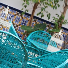 Hotel Mediterraneo Carihuela бассейн фото 3