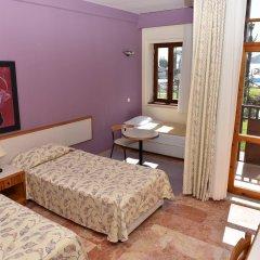 Отель Club Tuana Fethiye комната для гостей