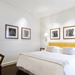 Отель Gallery Hotel Art - Lungarno Collection Италия, Флоренция - отзывы, цены и фото номеров - забронировать отель Gallery Hotel Art - Lungarno Collection онлайн комната для гостей фото 4
