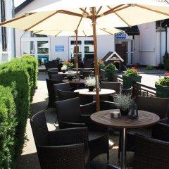 Отель Best Western Hotel Scheelsminde Дания, Алборг - отзывы, цены и фото номеров - забронировать отель Best Western Hotel Scheelsminde онлайн питание фото 3