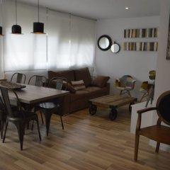 Отель Apto. de diseño Puerta del sol 3 комната для гостей фото 4
