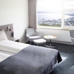Hotel Føroyar комната для гостей фото 5