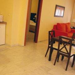 Отель Apartamentos Luxsevilla Palacio Испания, Севилья - отзывы, цены и фото номеров - забронировать отель Apartamentos Luxsevilla Palacio онлайн в номере фото 2