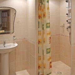Гостиница Киевская ванная
