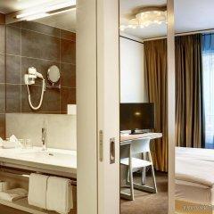 Hotel Continental-Park ванная