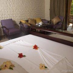 Отель Olhuveli Beach And Spa Resort комната для гостей фото 2