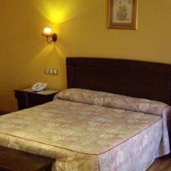 Hotel & Spa Maria Manuela сейф в номере