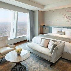 Отель Signiel Seoul комната для гостей фото 4