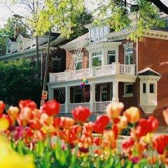 Отель Woodley Park Guest House