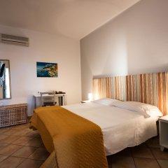 Отель Il Casale B&B Поццалло комната для гостей