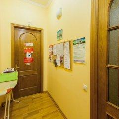 Отель Жилое помещение Bear на Смоленской Москва