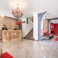 Отель Rossio Garden Hotel Португалия, Лиссабон - отзывы, цены и фото номеров - забронировать отель Rossio Garden Hotel онлайн интерьер отеля фото 3
