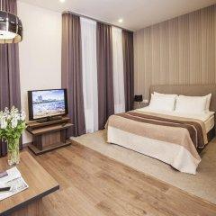 Апарт-отель Senator Maidan комната для гостей фото 3
