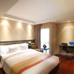 Отель Amora Neoluxe Бангкок комната для гостей фото 4