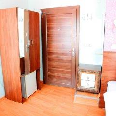 Buhara Hotel сейф в номере