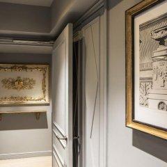 Отель Charles V удобства в номере фото 2