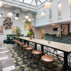 Отель Scandic Neptun Норвегия, Берген - 2 отзыва об отеле, цены и фото номеров - забронировать отель Scandic Neptun онлайн интерьер отеля фото 3