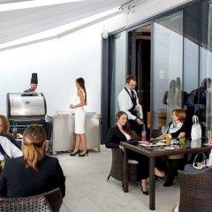 Отель Occidental Praha Five Чехия, Прага - 11 отзывов об отеле, цены и фото номеров - забронировать отель Occidental Praha Five онлайн фото 2