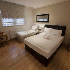 Отель 274 Suites комната для гостей фото 5